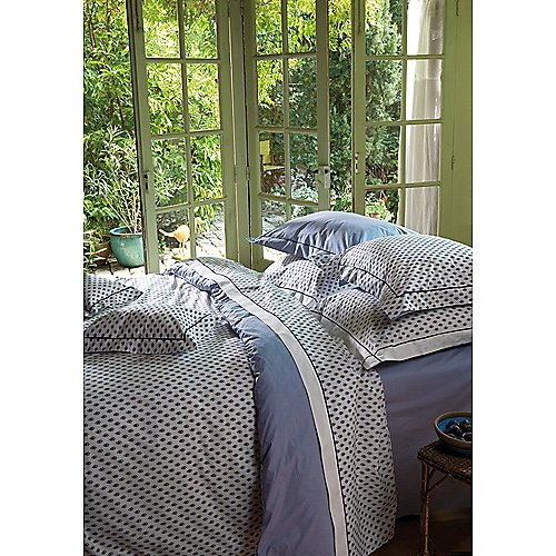 Aix en Provence King Fitted Sheet