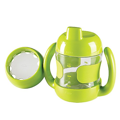 OXO Sippy Cup Set with Handles 7oz
