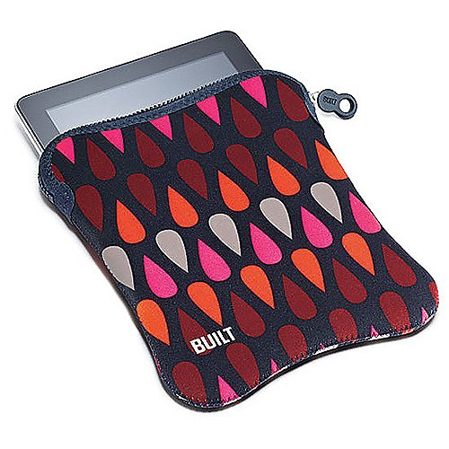 Built NY Neoprene Sleeve for iPad