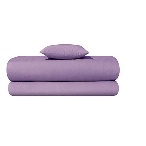 Missoni Home Jo Lavender Flat Sheet