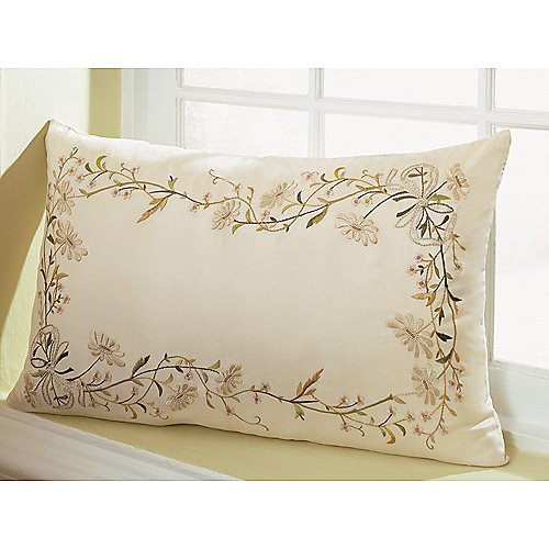 Sferra Jolie Decorative Pillow