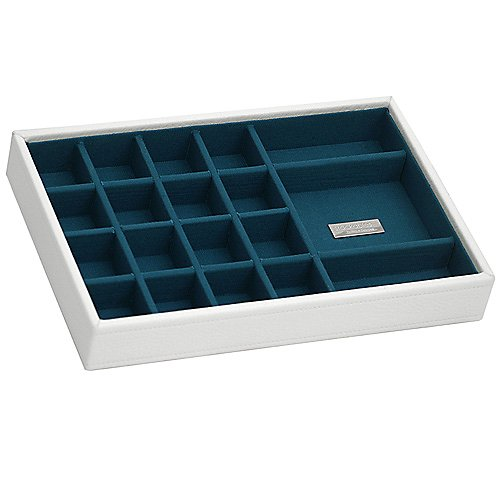 Stackable Small Standard Tray