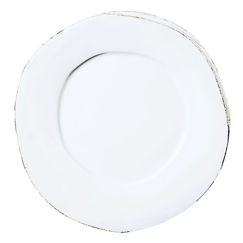 Vietri Lastra Charger Plate