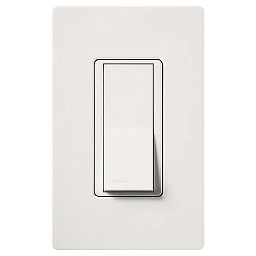 Lutron Claro Gloss Finish Switch