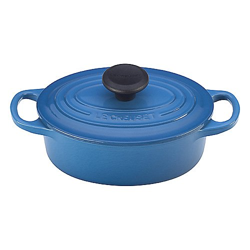 Le Creuset 1 Qt. Oval Dutch Oven