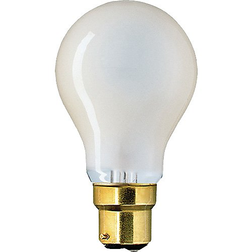 A19/B22/DC European Frosted Bulb