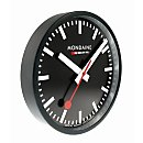 Mondaine A990 Railway Wall Clock