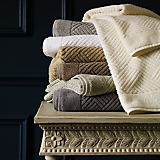 Sferra Pasha Towels