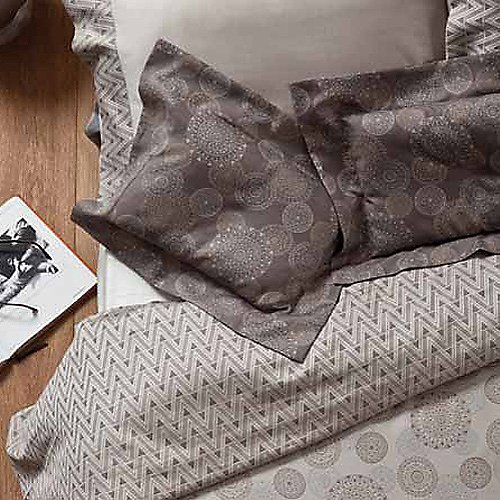 Gracious Home African Beat King Duvet Cover