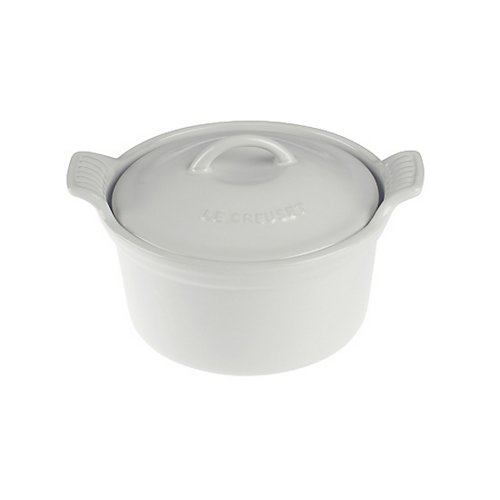 Le Creuset 18 Oz. Heritage Covered Cocotte