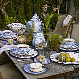 Juliska Country Estate Delft Blue Dinnerware Collection