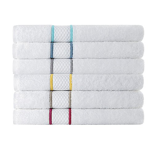 Yves Delorme Athena Guest Towel