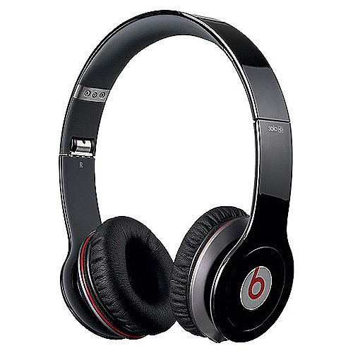 Beats by Dr.Dre Solo HD Headphones