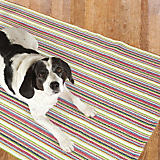 Dash & Albert Toluca Stripe Rugs