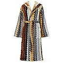 Missoni Giacomo Natural Bath Robe