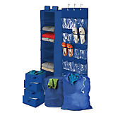 Honey Can Do 8-Pc. Room and Laundry Organizer
