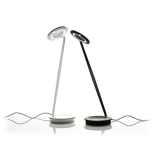 Pablo Pardo Pixo LED Desk Lamps