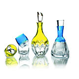 Waterford Mixology Crystal Collection
