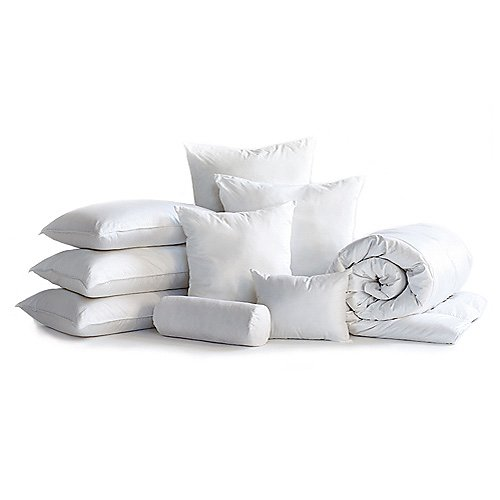 Gracious Home Feather & Down Pillow Inserts