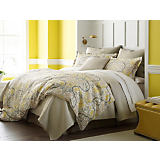 Peacock Alley Catalina Duvet & Sham