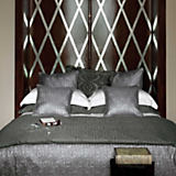 Frette Luxury International Arredo Quilt & Sham
