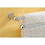 Valsan Sintra Double Towel Bar