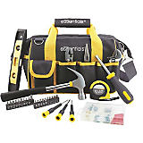 Great Neck 31-Piece Essentials Tool Bag Kit