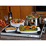 Classic Kitchen Deluxe Warming Trays