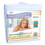 Protect-A-Bed AllerZip Pillow Protectors