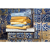 Abyss & Habidecor Cozi Towels