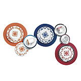 Site Corot Florida Dinnerware Collection