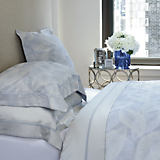Gracious Home Luxury Bedding Max Pervinca Sheeting