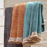 Yves Delorme Iosis Collines Throw