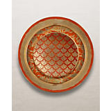 L'Objet Fortuny Orange Dinnerware Collection