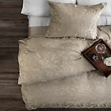 Gracious Home Luxury Bedding Acanto Sable Duvet & Sham