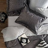 Gracious Home Luxury Bedding Excalibur Duvet & Sham