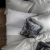 Gracious Home Luxury Bedding Puck Sham