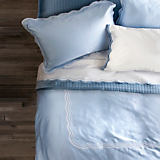 Gracious Home Luxury Bedding Aria Duvet & Sham