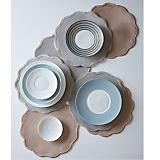 J. L. Coquet Hemisphere Dinnerware Collection