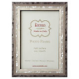 Eccolo Studio Wood Grey Frame