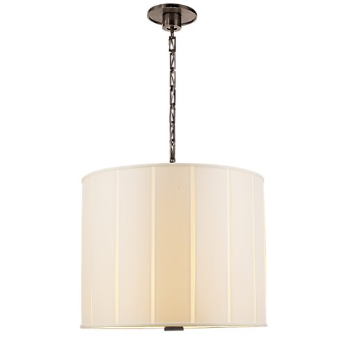 Visual Comfort Perfect Pleat Lantern