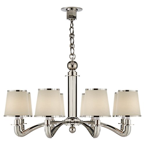 Aerin Tuileries Chandelier