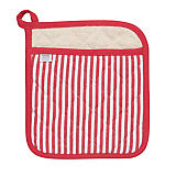 Now Designs Superior Narrow Stripe Pot Holder