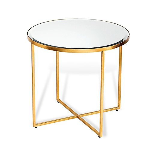 Interlude Home Marissa Side Table