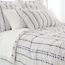 Pine Cone Hill Ink Dots Duvet Cover