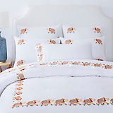 Bernard Maisner​ Elephant Bedding Collection