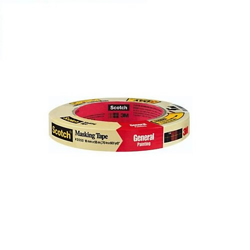 3M Consumer Scotch Painters Masking Tape