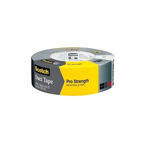 3M Consumer Scotch Pro Strength Duct Tape