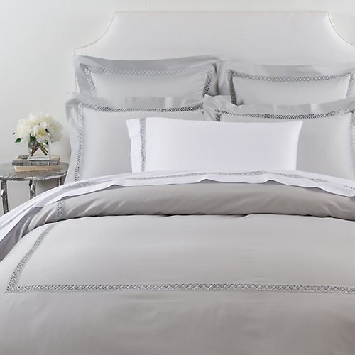 Gracious Home Beverly Pillowcase