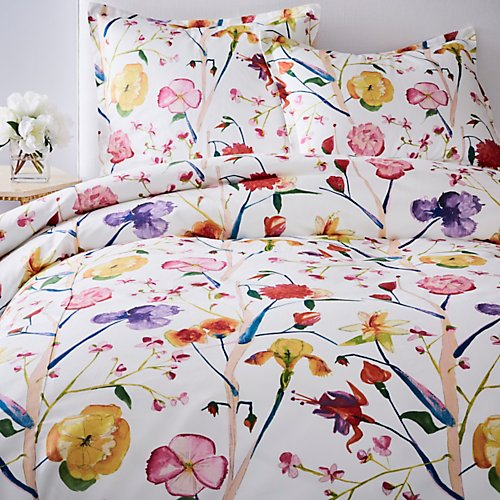 Peacock Alley Amari Duvet Cover